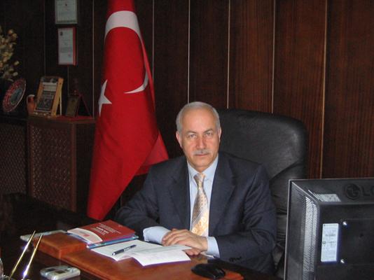 Mustafa IŞIK